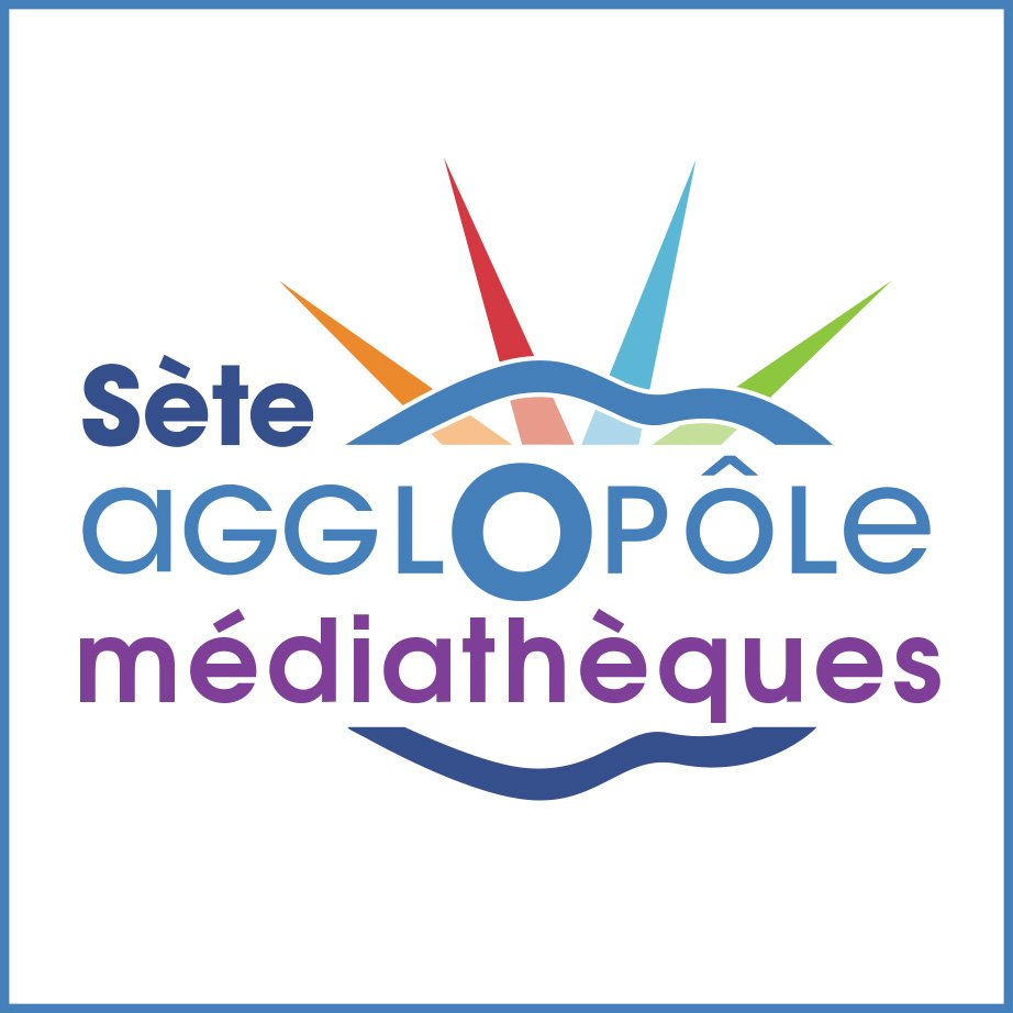 Sète Agglopole Médiathèques